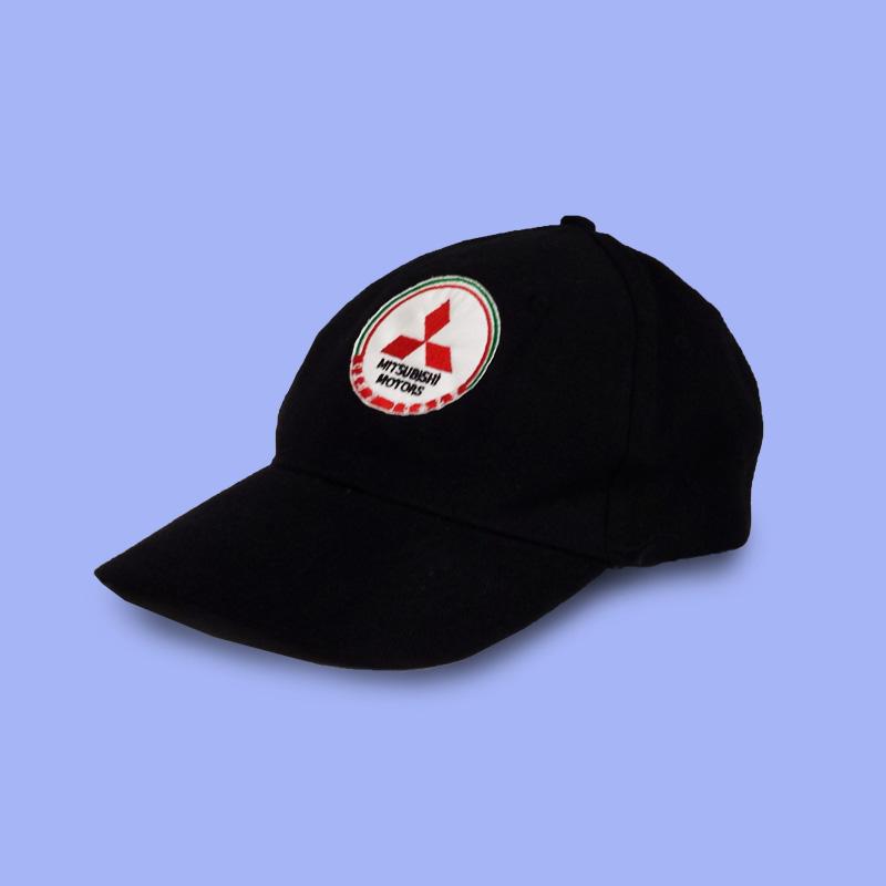 Cappellino MCI