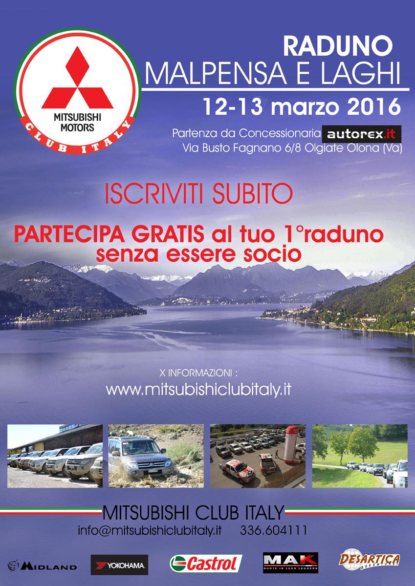 Mitsubishi Club Italy