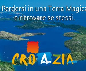 Viaggio Off Road Croazia