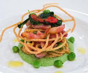 Master chef 4x4 raduni mitsubishi club italy for Mobilia mega store ottaviano